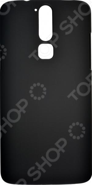 Чехол защитный skinBOX ZTE Axon Mini zte axon 7 mini 4g smartphone