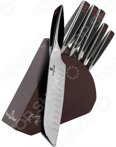 Zakazat.ru: Набор ножей Berlinger Haus BH-2167 Velvet Chef