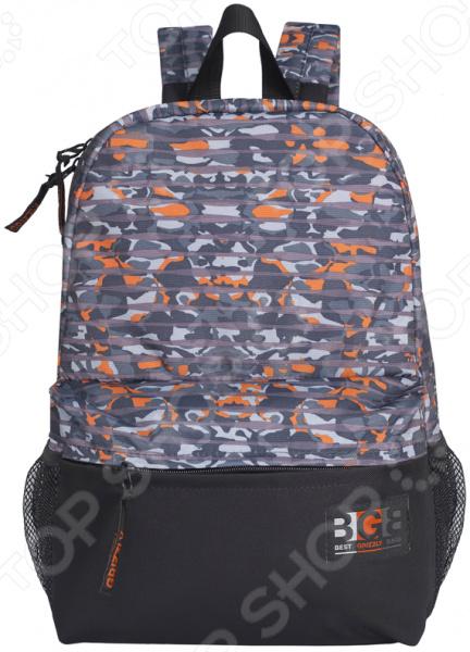 Рюкзак молодежный Grizzly RD-750-2/2