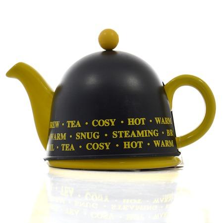 Купить Чайник заварочный с термо-колпаком Mayer Boch