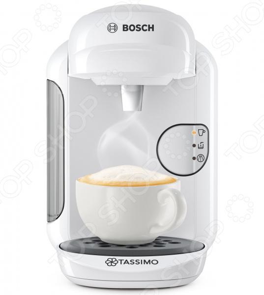 Кофемашина Bosch Tassimo TAS1404