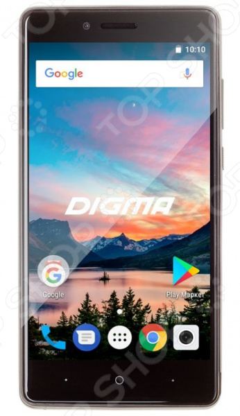 Смартфон Digma HIT Q500 3G 8Gb