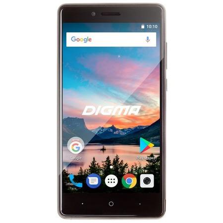 Смартфон Digma HIT Q500 3G 8Gb