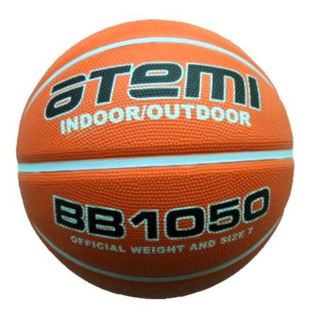 Купить Мяч баскетбольный ATEMI BB1050 № 7