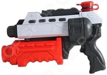 Пистолет водный 1 Toy с помпой «Аквамания» Пистолет водный 1 Toy с помпой «Аквамания» /