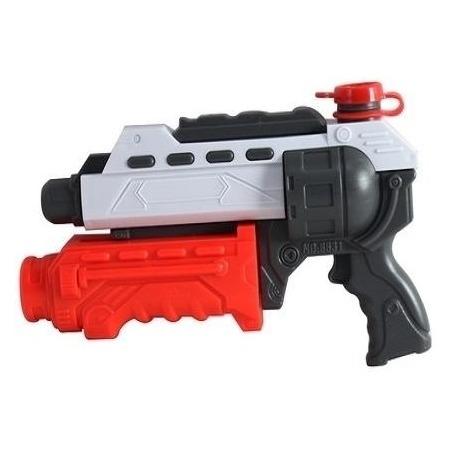 Купить Пистолет водный 1 Toy с помпой «Аквамания»