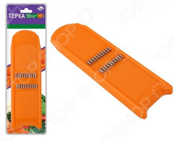 Терка для корейской моркови Мультидом МТ68-16