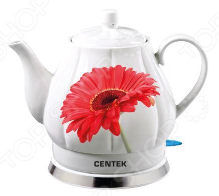лучшая цена Чайник Centek CT-0062