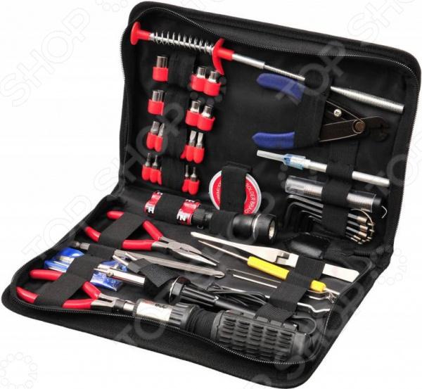 Набор инструментов BURO TC-1122 цена