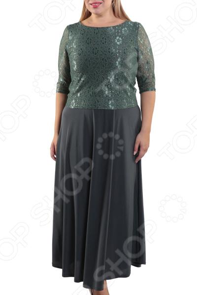 Платье Pretty Woman «Кружевная вуаль»