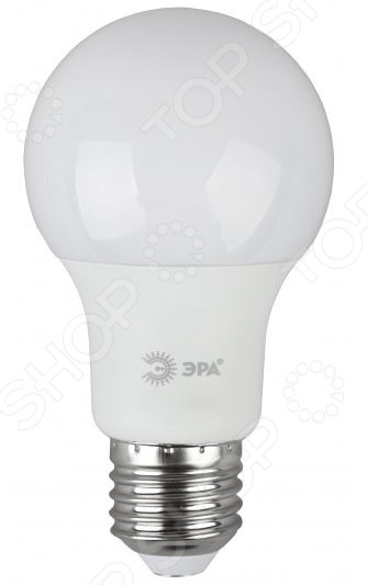 Лампа светодиодная Эра A60-11W-860-E27