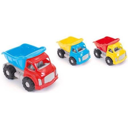 Купить Машинка игрушечная Dolu «Грузовой автомобиль». В ассортименте