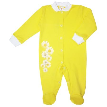 Купить Комбинезон детский КотМарКот «Ромашка» 6262