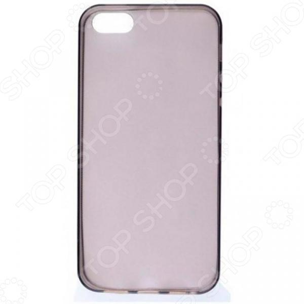 Чехол для iPhone 7 Auzer AC-AI 7 Plus TPU ia ai