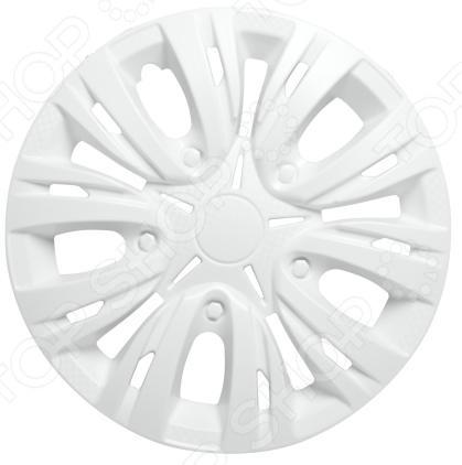 Колпаки колесные Airline Лион важный аксессуар для автомобильных колес, выполняющий не только декоративную, но и защитную функцию. В летнее время они защищают тормозную систему от дорожной пыли, песка и камешков; зимой колпаки препятствуют попаданию грязи, снега и кусочков льда, соли и реагентов.  Основные преимущества колпаков Лион :  Снабжены универсальными креплениями, обеспечивающими равномерное распределение давления на все защелки.  Устойчивы к воздействию высоких и низких температур.  Скрывают изъяны штампованных дисков.  Обеспечивают вентиляцию тормозных дисков.  Остается открытым доступ к ниппелю.