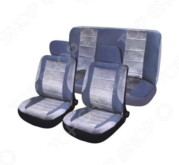 Набор чехлов для сидений SKYWAY Drive SW-101091/S01301003 коврики автомобильные skyway s01701012