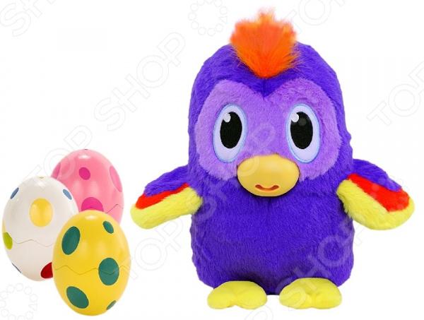 Набор мягких игрушек 1 Toy «Какадун»