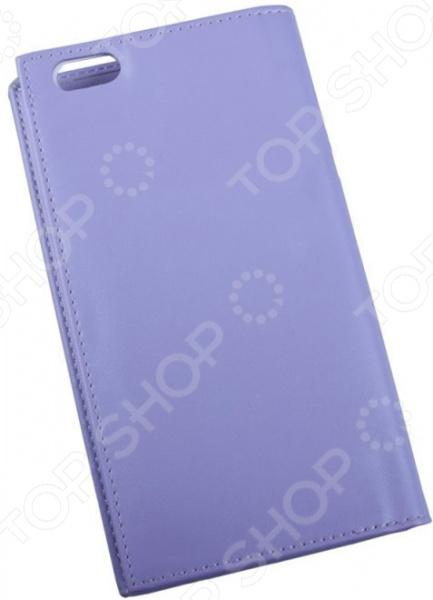 Чехол для телефона для iPhone 6/6s Plus X-Fitted Wallet Case