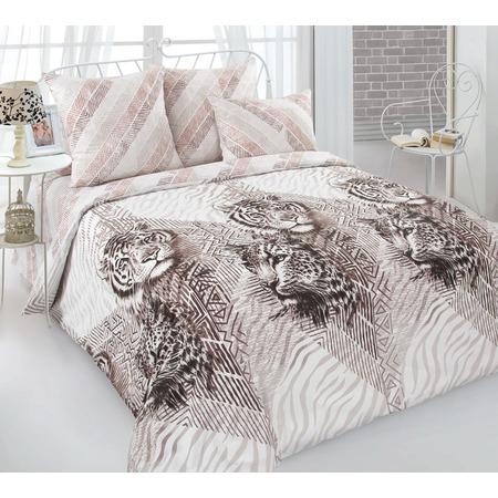 Купить Комплект постельного белья ТексДизайн «Книга Джунглей»