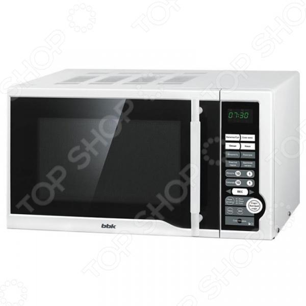 Микроволновая печь BBK 20 MWS 770 S/W