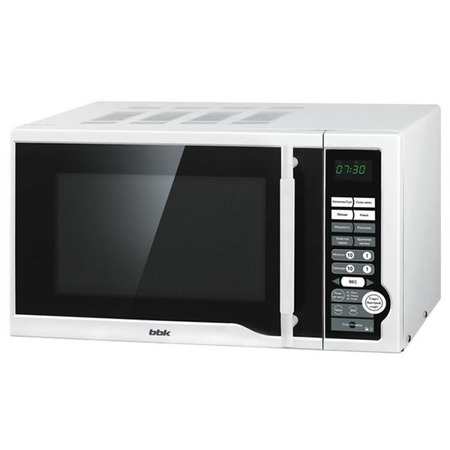Купить Микроволновая печь BBK 20 MWS 770 S/W