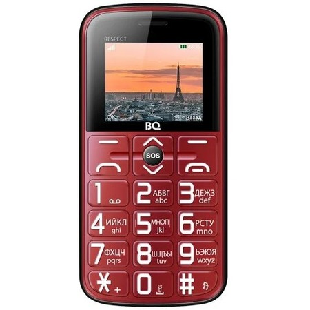 Мобильный телефон BQ 1851 Respect
