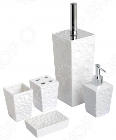 Набор аксессуаров для ванной комнаты Bayerhoff BH-123 1