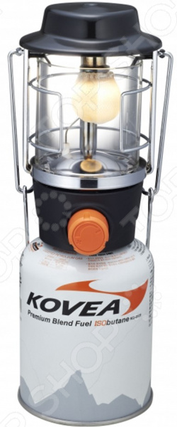 Лампа газовая Kovea KGL-1403