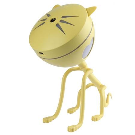 Купить Ароматизатор-увлажнитель воздуха Bradex «Котик»