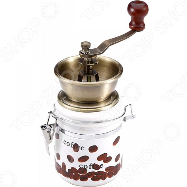 Кофемолка ручная Wellberg WB-9941