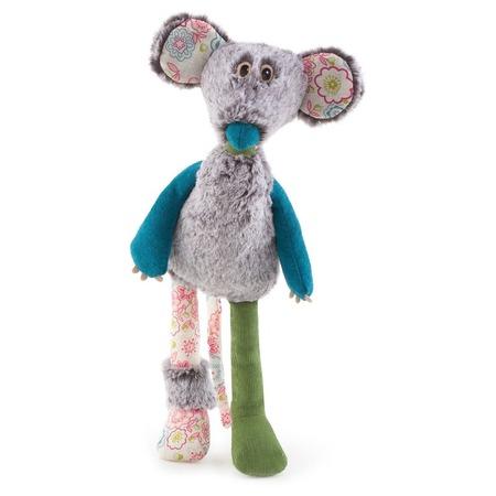 Купить Мягкая игрушка Trudi Мышь Арчибальд