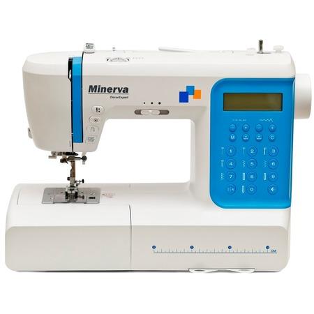 Купить Швейная машина Minerva DecorExpert