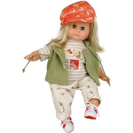 Купить Кукла мягконабивная Schildkroet «Марта»
