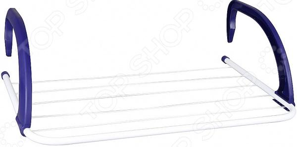 фото Сушилка для белья на батарею Rosenberg RUS-395009, Сушилки для одежды и обуви