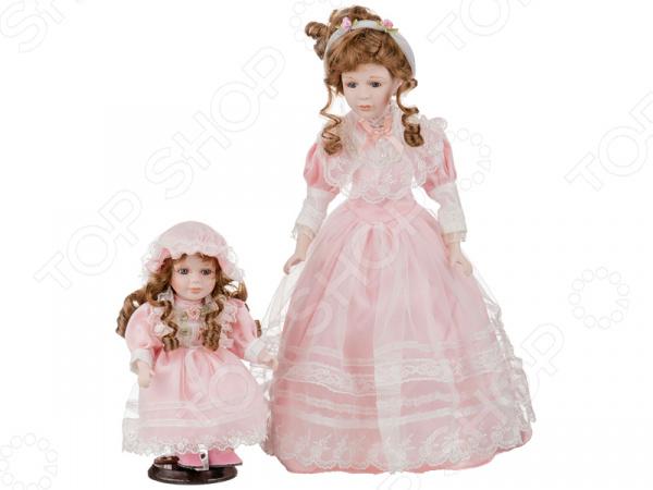 Набор кукол Lefard «Мать и дитя» 485-254