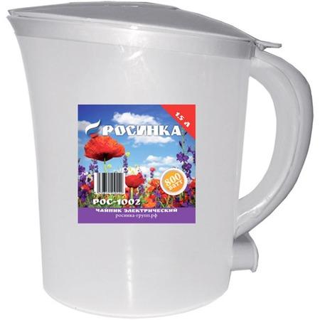 Купить Чайник Росинка РОС-1002
