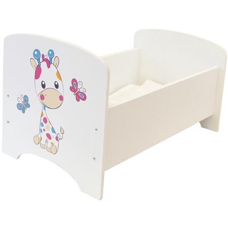Купить Кровать для куклы PAREMO «Крошка Фафи»
