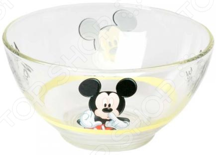 Пиала детская Luminarc Disney Mikckey Colors
