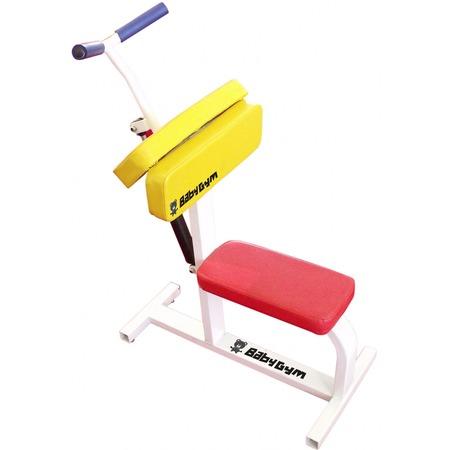 Купить Тренажер силовой детский Baby Gym «Бицепс сидя»