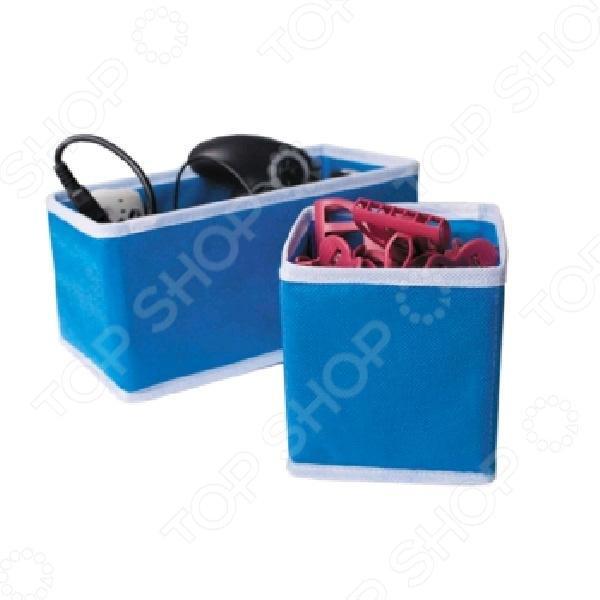Набор коробок для хранения Prima House М-14 цена