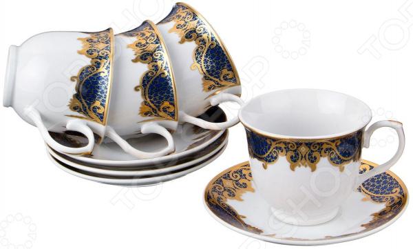 Чайный набор Lefard 389-430 стеллар детская посуда чайный набор