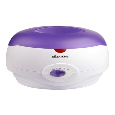 Купить Ванна с нагревателем для парафинотерапии Gezatone WW3550