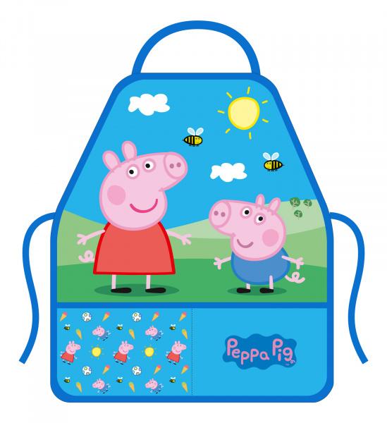 Фартук с нарукавниками Peppa Pig 29310 цена