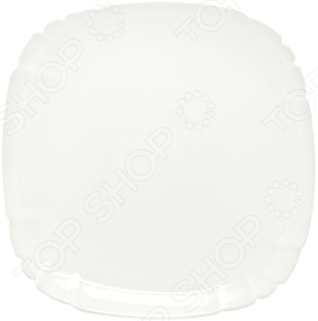 Тарелка десертная Luminarc Lotusia