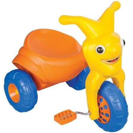 Велосипед трехколесный PILSAN Clown