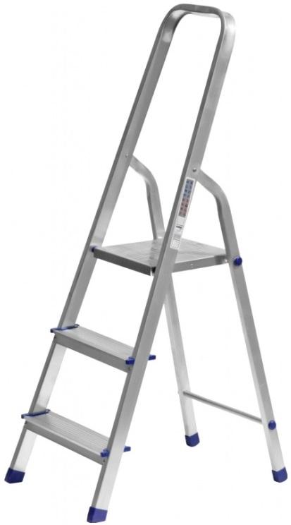 Лестница-стремянка Сибин 38801