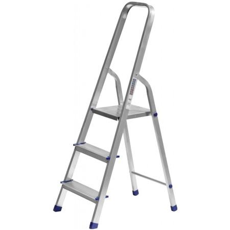 Купить Лестница-стремянка Сибин 38801