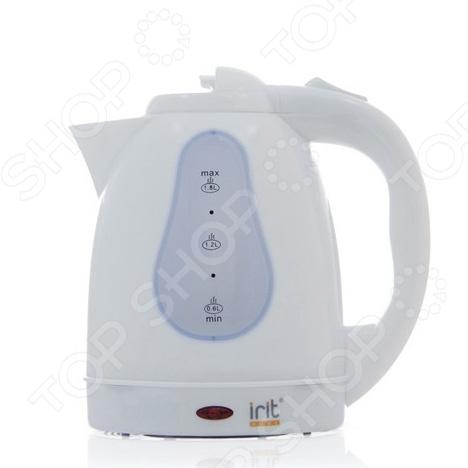 Чайник Irit IR-1230 электрический чайник irit ir 1314 silver red
