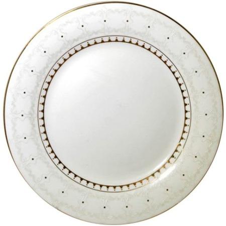 Купить Тарелка обеденная Chinbull «Зефира»