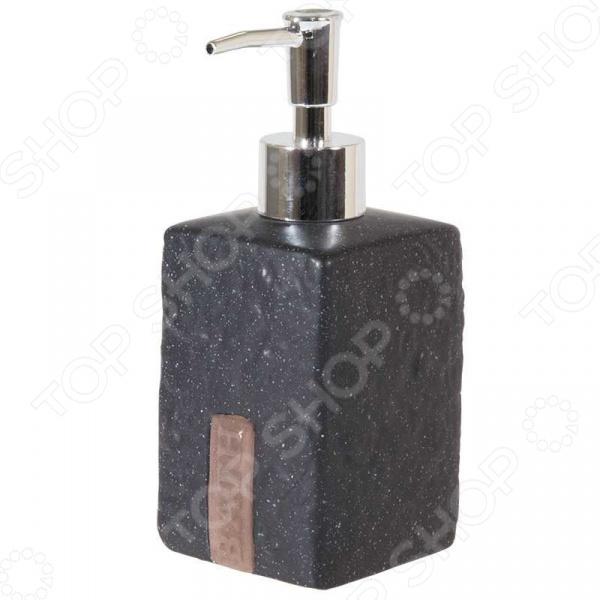 Диспенсер для жидкого мыла Рыжий кот BATH DIS диспенсер для жидкого мыла dis ane